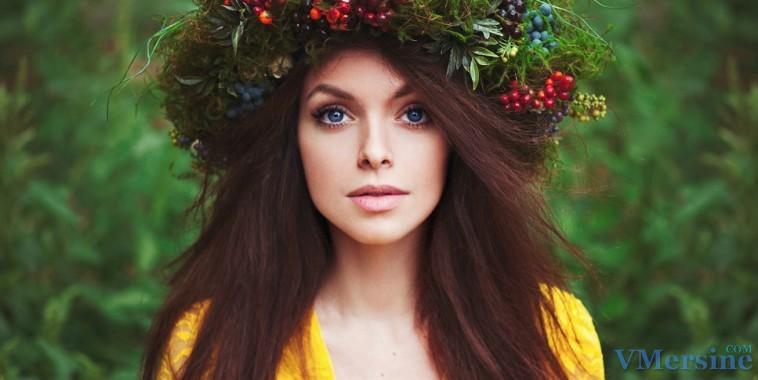 Славянские красавицы