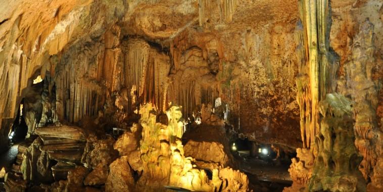 Пещера Рай