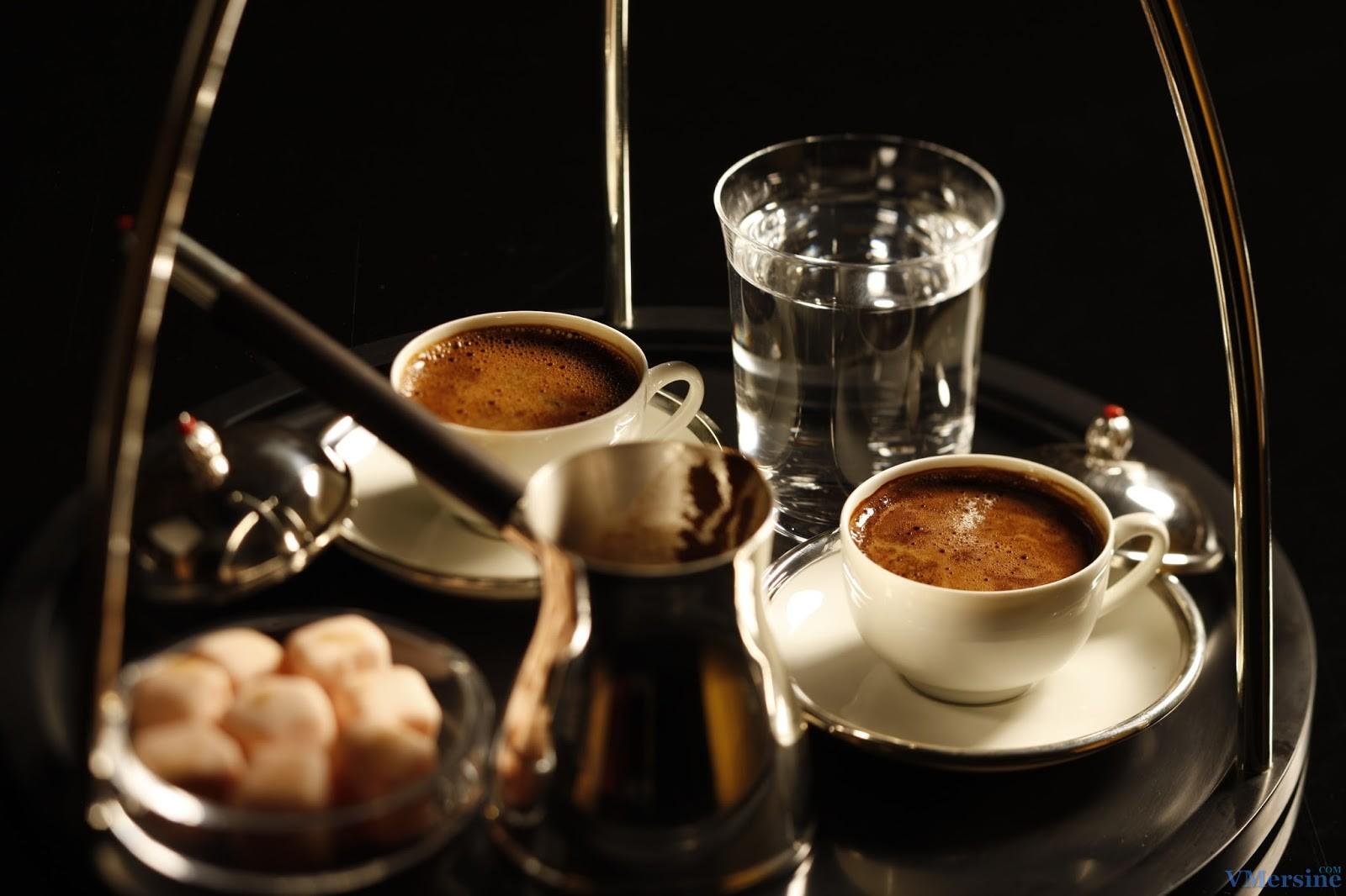 кофе по турецки рецепт видео