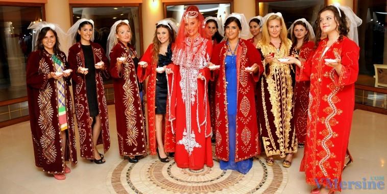 как развлекаются турецкие девушки фото
