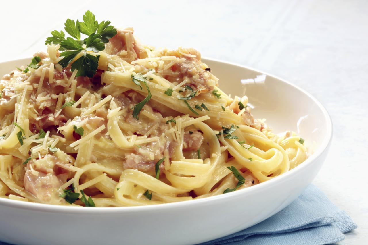 Сперма на спагетти 5 фотография