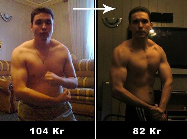 как похудеть и убрать животик