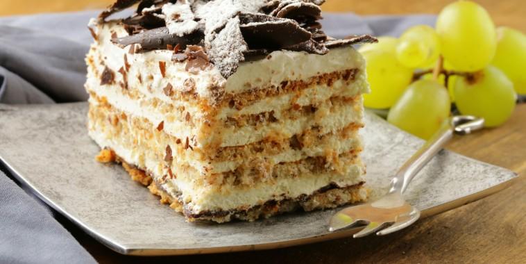торт египетский рецепт