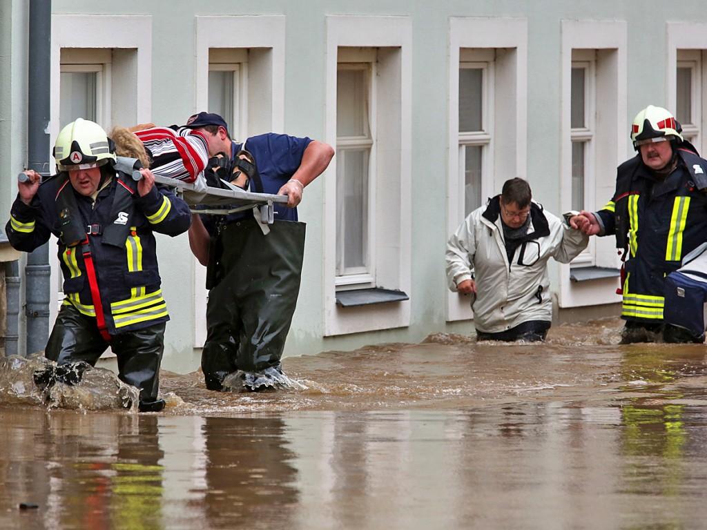 Инструкция Эвакуации При Наводнении