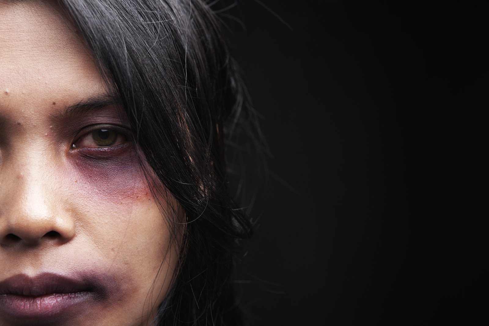the issue of violence against the native american women